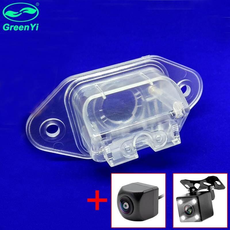 GreenYi Vehicle Camera Installation Bracket for BAIC MOTOP E Series 2012 Car Rear View Camera YFD Store