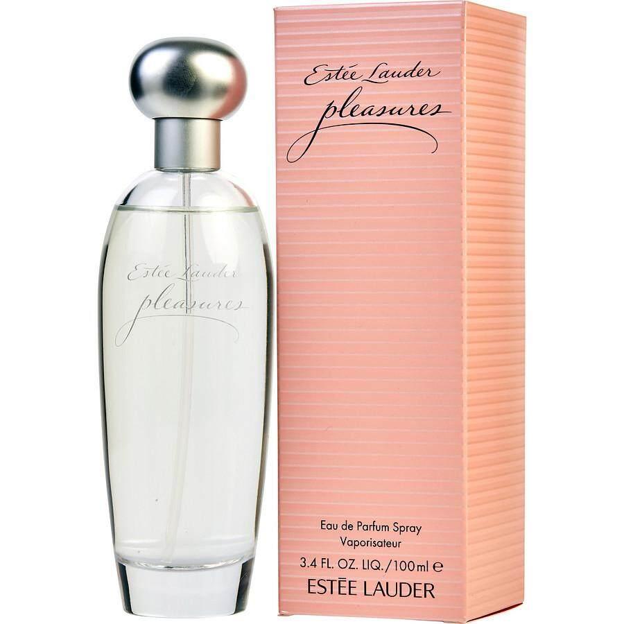 Mencari Pleasures For Women Eau De Parfum Spray 100ml By Beauty