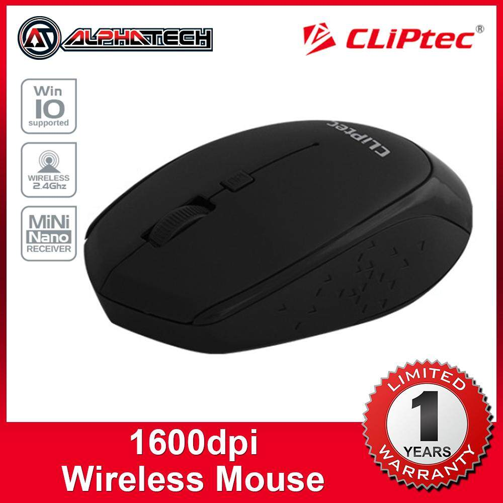 Bluetooth & Wireless Mouse With Best Price in Malaysia