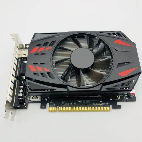 Bảng giá NVIDIA GTX1050Ti 4G DDR5 Trò Chơi HD Loa Để Bàn Được Điều Khiển Và Thẻ Đồ Họa Im Lặng Phong Vũ
