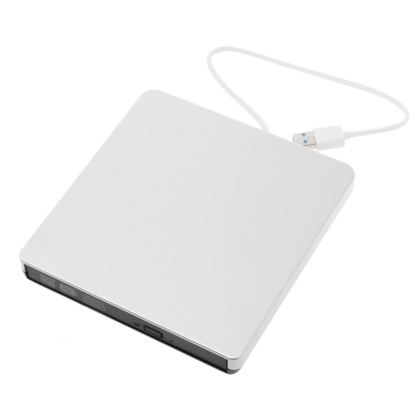 Bảng giá Ổ Ghi Rom DVD-RW CD USB 3.0 Gắn Ngoài, Cho PC Máy Tính Xách Tay Máy Tính Để Bàn MAC Phong Vũ