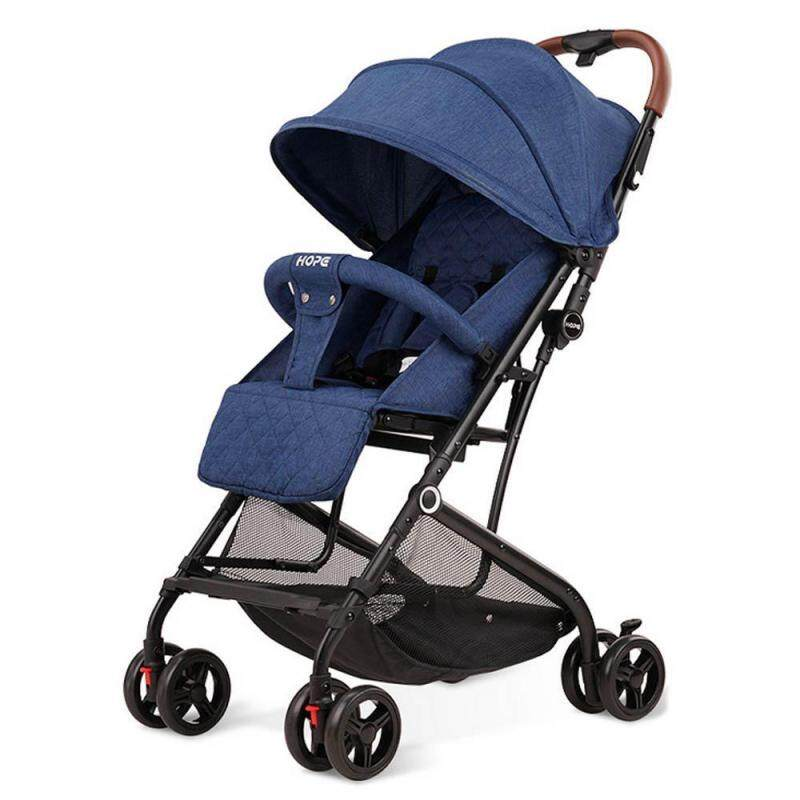 OnLook Adjustable Backrest Angle Stroller to Prevent Sag Hard Board Support Fully Care for the Baby to Sit and Lay Singapore