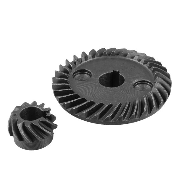 Repair Part Spiral Bevel Gear Set Parts #9523 Angle Sander Angle-Grinder Replace