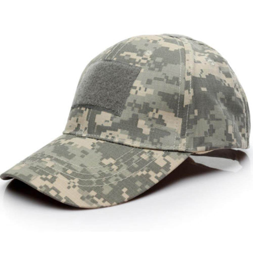Baseball Hat - Multi Stylish Camo Soft Cap Special Forces Operator Army