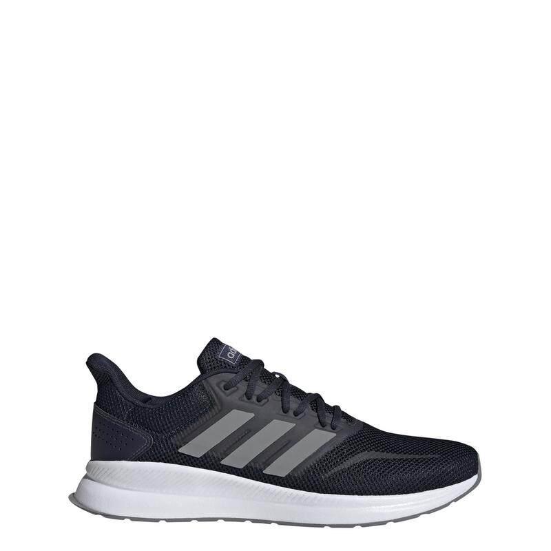 new concept fad3b a53ec Adidas Men s Runfalcon Running Shoes (Legend ...