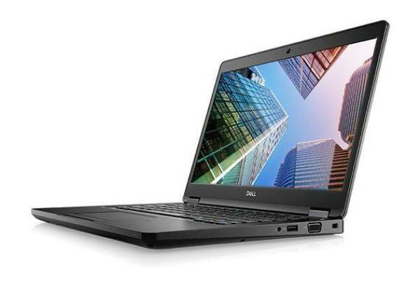 LAPTOP MURAH 🔥 Dell Latitude 5480- i5-6440HQ  16GB RAM   512GB SSD- 14 inch FHD DISPLAY - WIN 11 PRO - BEST BUSINESS / STUDENT LAPTOP Malaysia