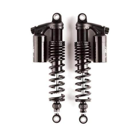Ktech Razor Piggyback 4 way adjustable rear shock absorber for Harley Davidson XL 883 Sportster 2004-2009
