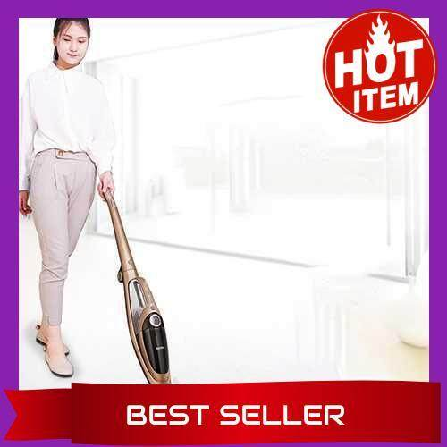 BEST SELLER ITTAR RC16B 30W Suction Wireless Push Rod Vacuum Cleaner (Champagne Gold)