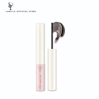 LAMEILA Mascara MC0021 3.5g chuốt mi cong dài dày tự nhiên chất lượng cao - INTL thumbnail