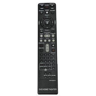 LG Mới AKB73636102 Dành Cho Rạp Hát Tại Nhà LG Điều Khiển Từ Xa DVD Dành Cho DH4130S LHD625 HT532 HT805 Fernbedienung thumbnail