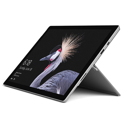 Microsoft Surface Pro 4 Intel Core i5-6th Gen 8GB RAM 256GB SSD 12 INCH Malaysia