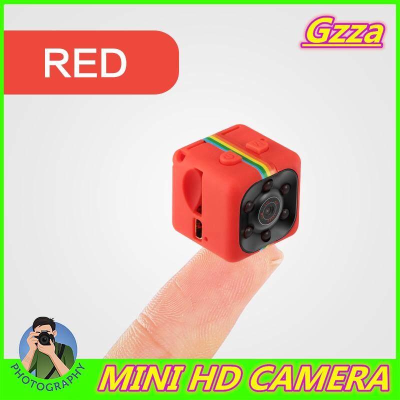 Giá Tiết Kiệm Để Sở Hữu Ngay Gzza【COD】【 Free Shipping】 SQ11 Mini Camera HD Small Sensor Night Vision Camcorder Micro Video Camera DVR DV Motion Recorder Camcorder Ws