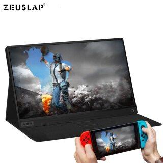Màn Hình Lcd HD Tiện Dụng Mới 2021, Tương Thích HDMI 15.6 Usb Type C Dành Cho Máy Tính Xách Tay, Điện Thoại, Xbox,Switch Và Màn Hình Chơi Game Lcd Cầm Tay PS4 thumbnail