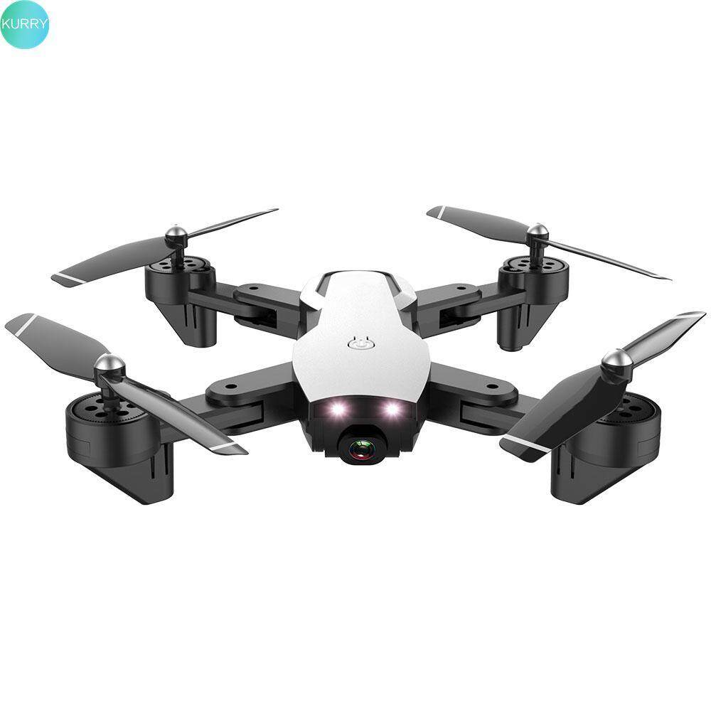Kurry Drone Hd 720p Drone Dual Cameras Professional Aircraft Follow Me By Kurry.