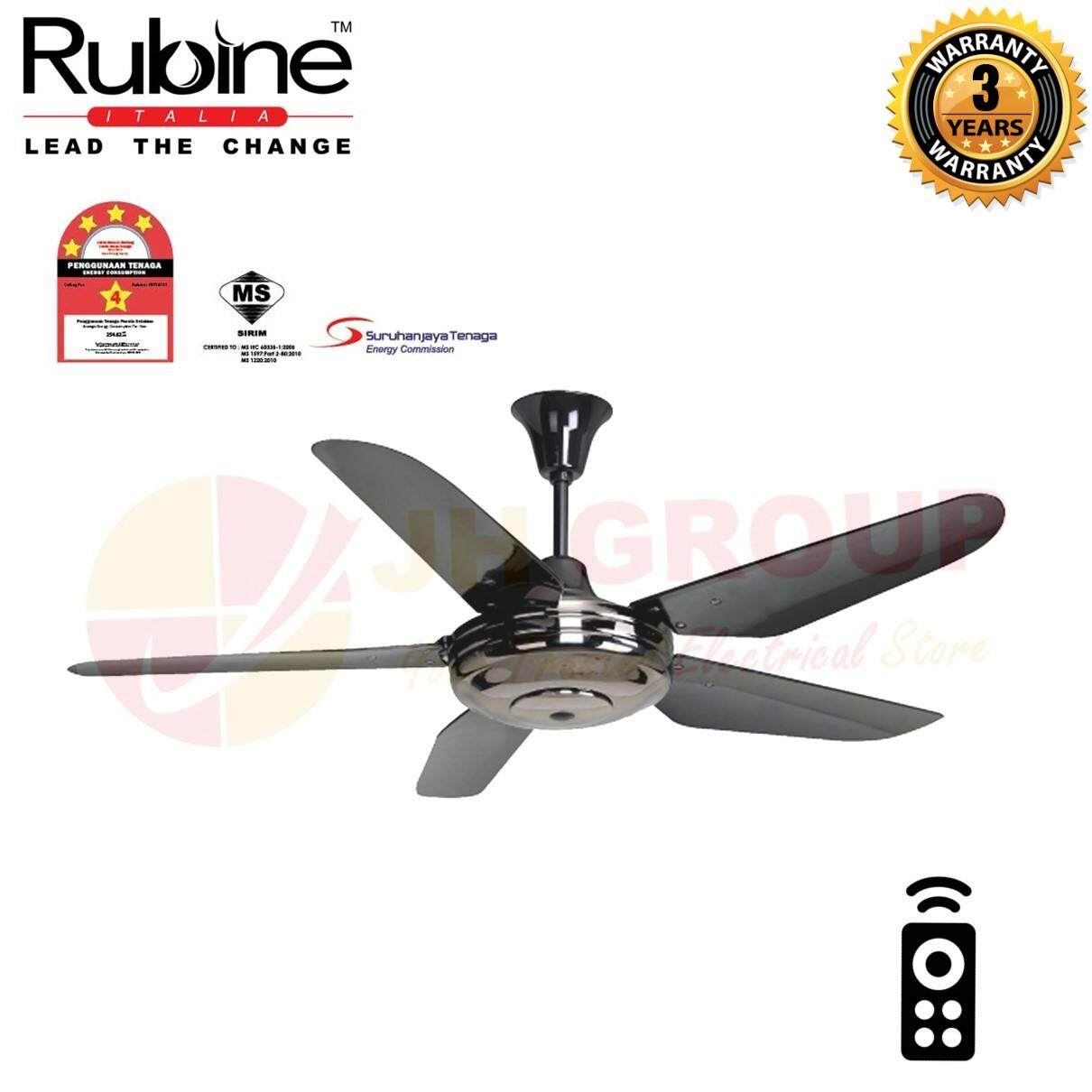 (AUTHORISED DEALER) RUBINE 46