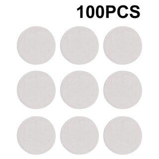 100 Chiếc Mặt Nạ Nén Mặt Nạ Cotton Chăm Sóc Da Mặt Mỹ Phẩm Tự Nhiên Không Dệt Mặt Nạ Tự Làm Cho Nữ Cho Khuôn Mặt thumbnail