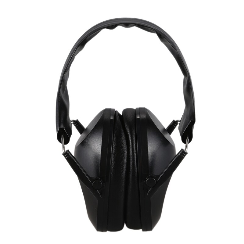 Foldable Hearing Ear Protection Hunting Sports Ear Muff Noise Cancelling Earmuff Ear Protection Ear Plugs