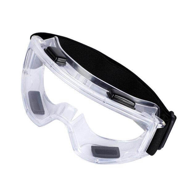 Giá bán Ngoài Trời Bảo Vệ Goggles Kính Mắt Chống Bụi Virus Chống Sương Mù Chống Bắn