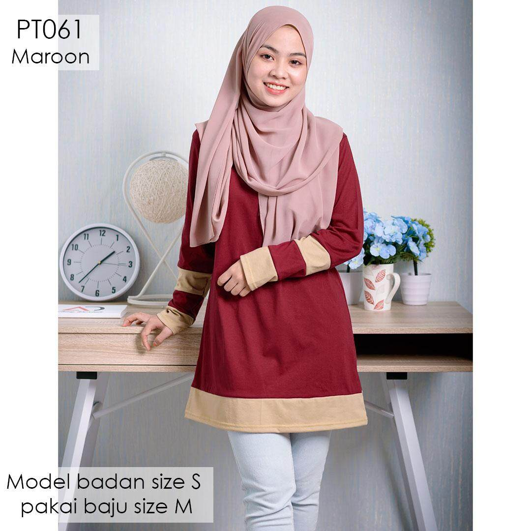 Popular Blouse for Muslimah for the Best Prices in Malaysia 6a60ec3ed2