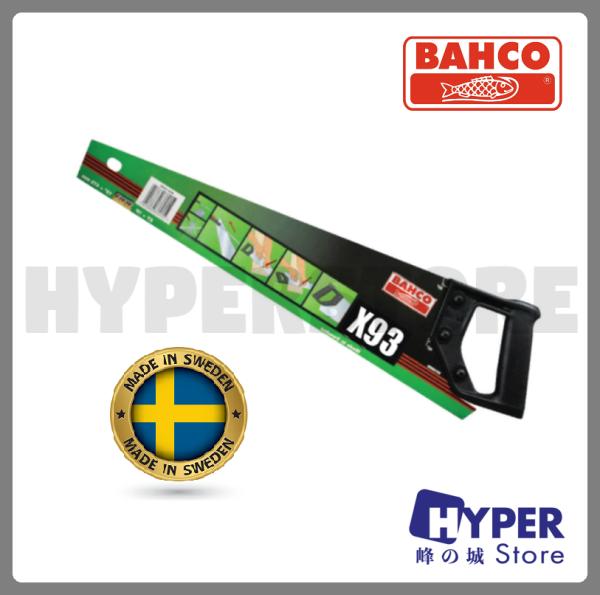 Bahco 19 475mm X93 Handsaws 手锯