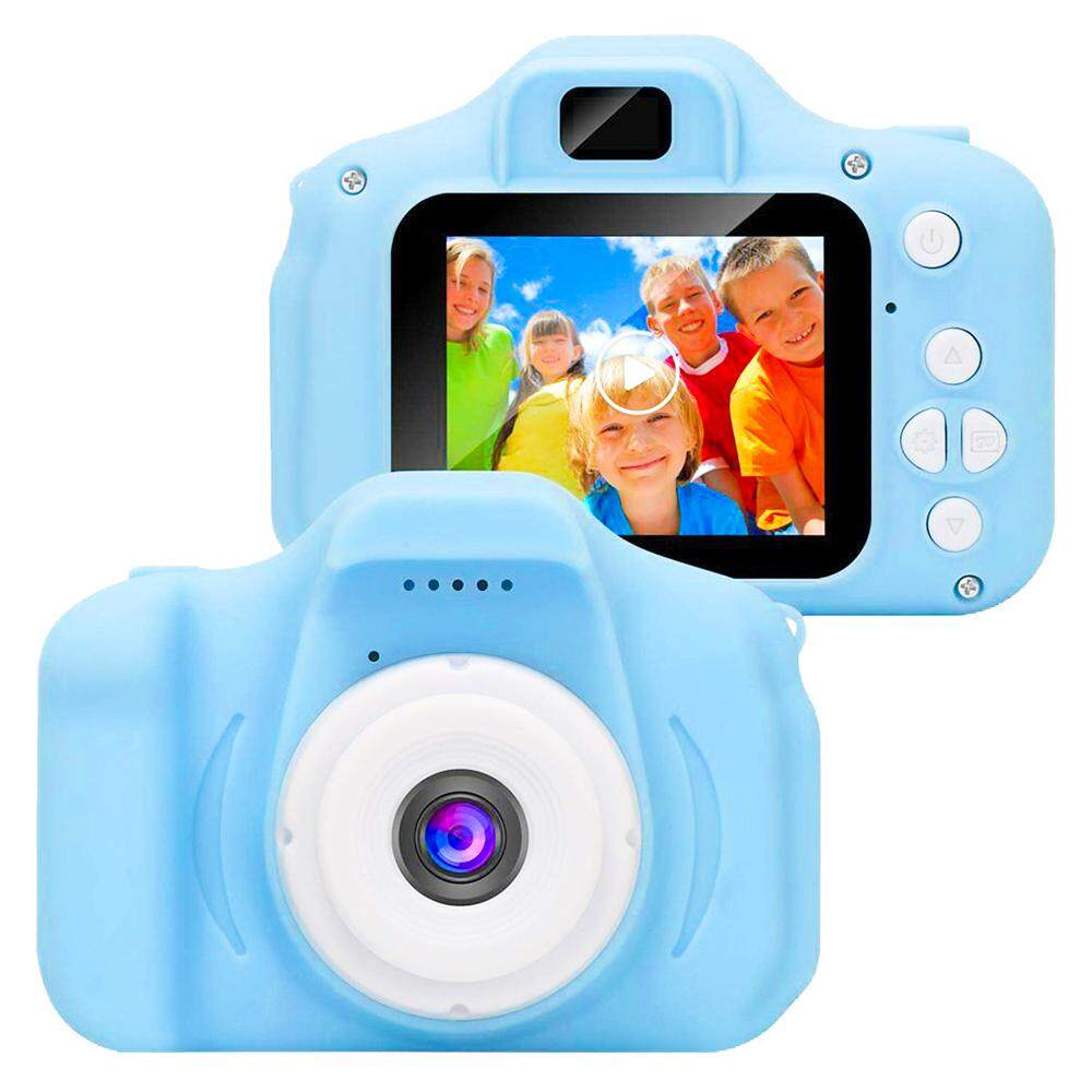 Mini Kid Camera Fun Kids Camera Portable 720P 30fps Children Shooting