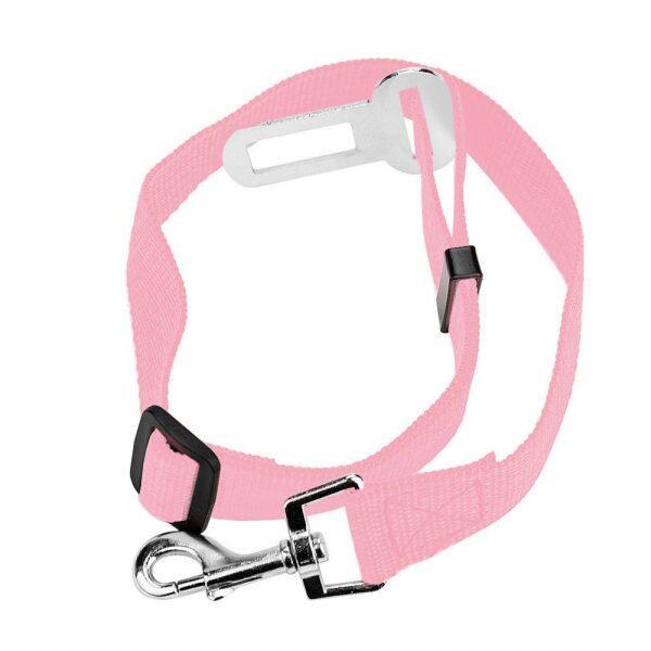 2020 mới đủ điều kiện Pet Cat Dog xe an toàn xe cachorro đai an toàn mascotas Dog seatbelt khai thác chì Clip levert