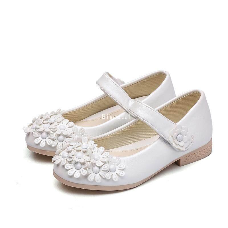 Giá bán Bigdata1 Mùa Xuân Mới Giày Công Chúa Giày Trẻ Em Bé Gái Giày