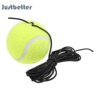 Chất Lượng Cao Cao Su Len Bóng Tennis Huấn Luyện Viên Bóng Tennis Với Chuỗi thumbnail