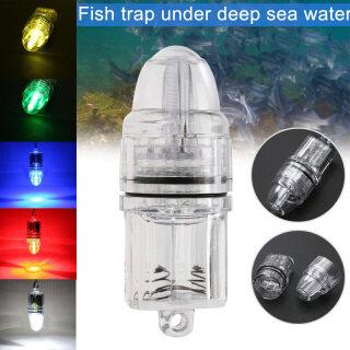 Đèn LED Thu Hút Cá, Mồi Câu Cá Nước Sâu Đối Với Câu Cá thumbnail