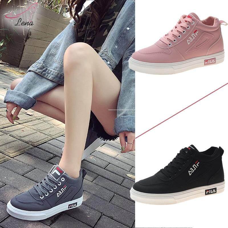 64dcd8ef8 Lena Sneakers Women Shoes Korean Style Sport Shoes Shoe Running Shoes  Sneakers Shoes