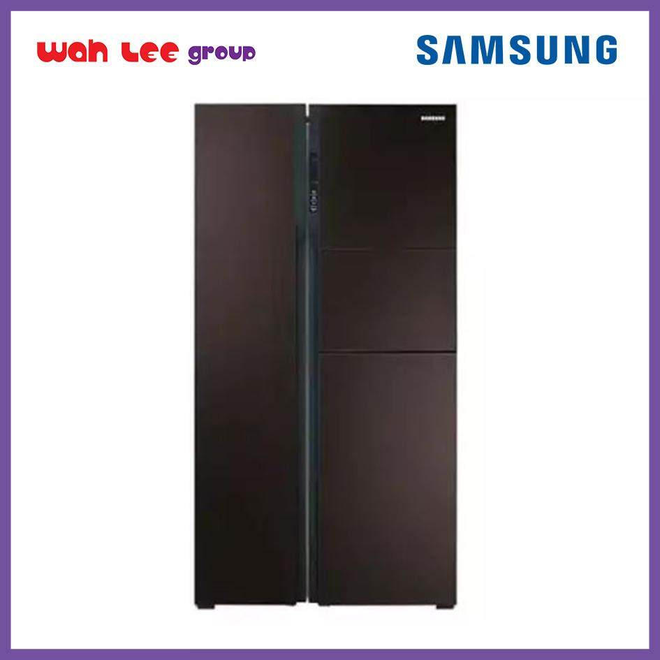 SAMSUNG Side by Side with Digital Inverter (RS554NRUA9M/ME)