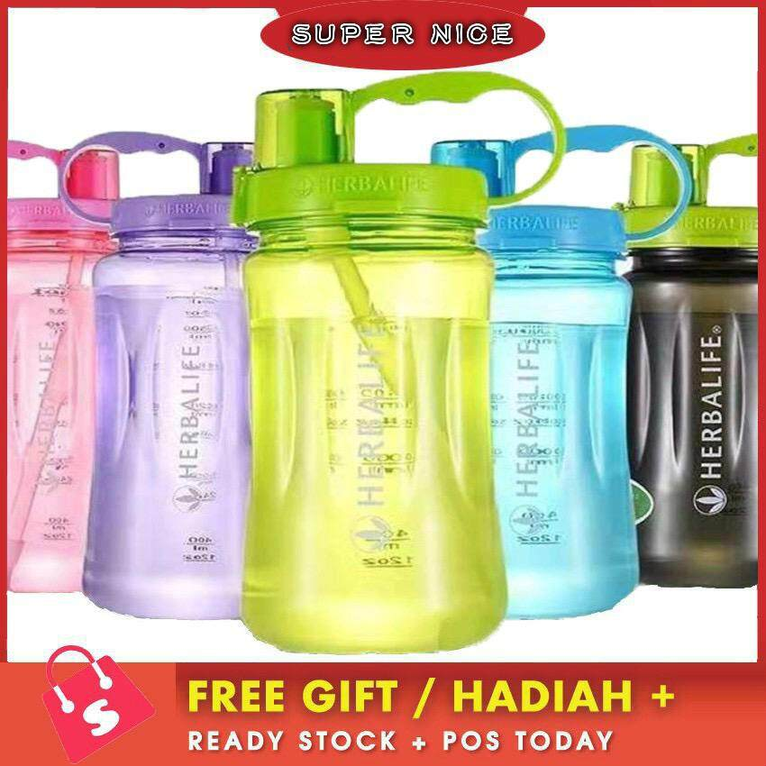 1l/2l Drinking Water Leakproof Water Bottle By Super Nice.