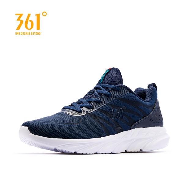 Giày Thể Thao Nam 361 Độ Giày Chạy Lưới Nhẹ Thoáng Khí, 572022290 giá rẻ