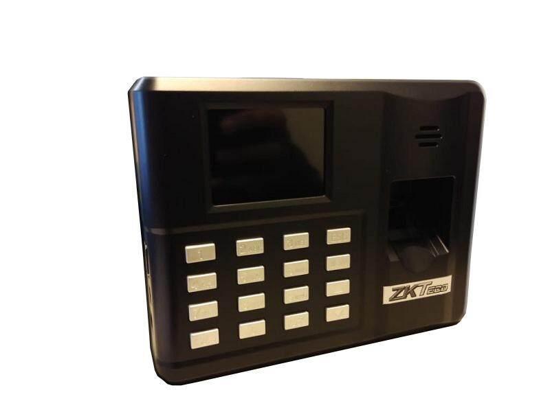 Zkteco Fingerprint Machine Reader Time Attendance Recorder