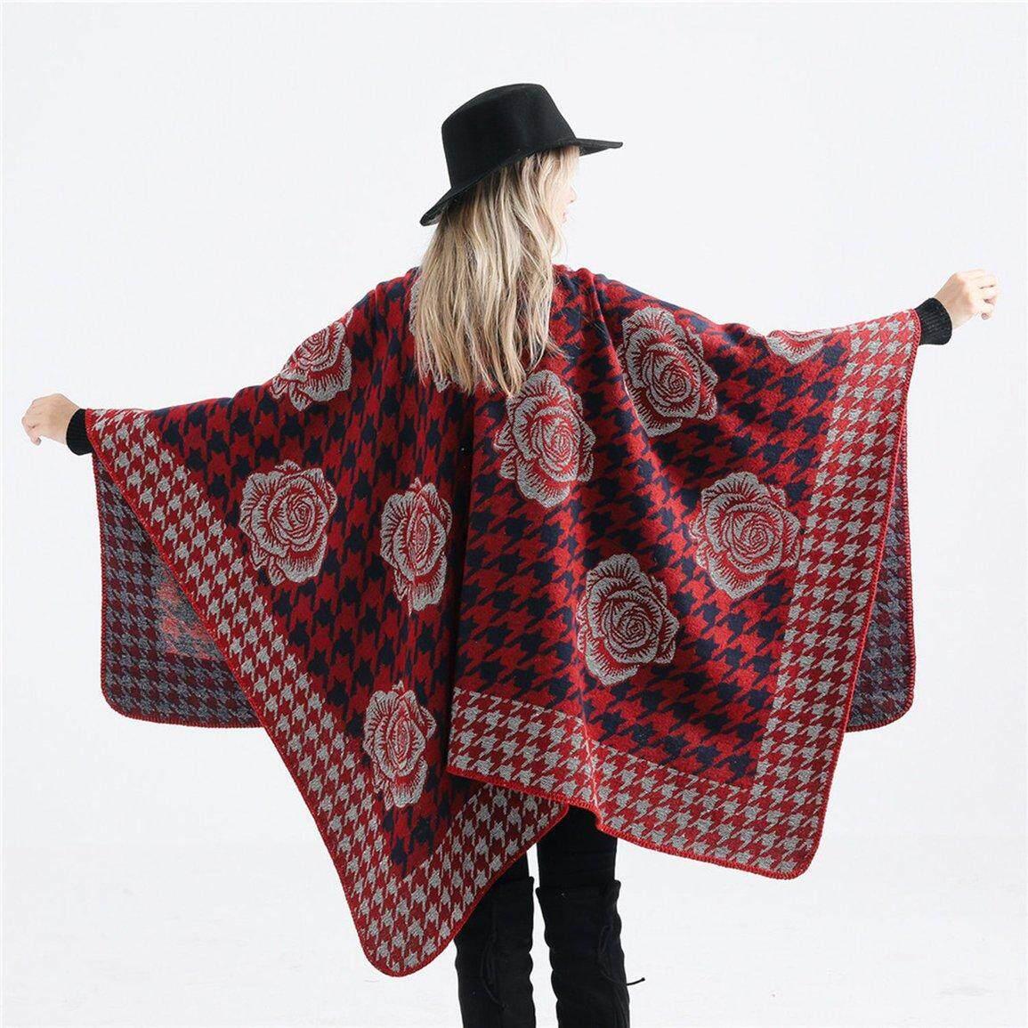 Giá bán Doanh Số Bán Chạy nhất DP2647 Khăn Choàng Acrylic Lạnh Mùa Đông Nữ Tặng Nữ Nữ Thời Trang Hiện Nay