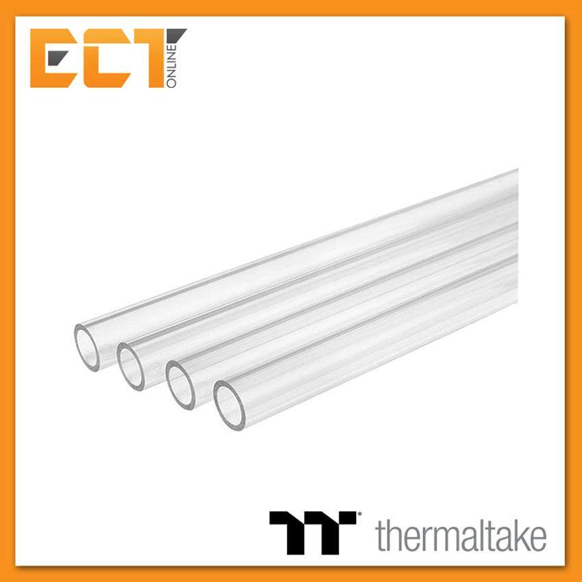 "Thermaltake V-Tubler Petg Tube 5/8"" (16mm) Od 500mm Cl-W065-Pl16tr-A By Ect Online."