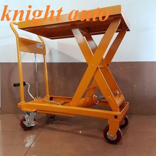 500kg Lift Table Cart Jack ID30326 ID32839