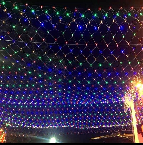 Bảng giá Đèn Led Nhỏ Nhấp Nháy Đèn Dây Đèn Sao Trang Trí Phòng Ngủ Nhiều Màu Sắc Ngoài Trời Hộ Gia Đình Nhấp Nháy Đèn Màu Sáng Kỹ Thuật Đèn Kỳ Nghỉ Đèn Đồng Jubilation