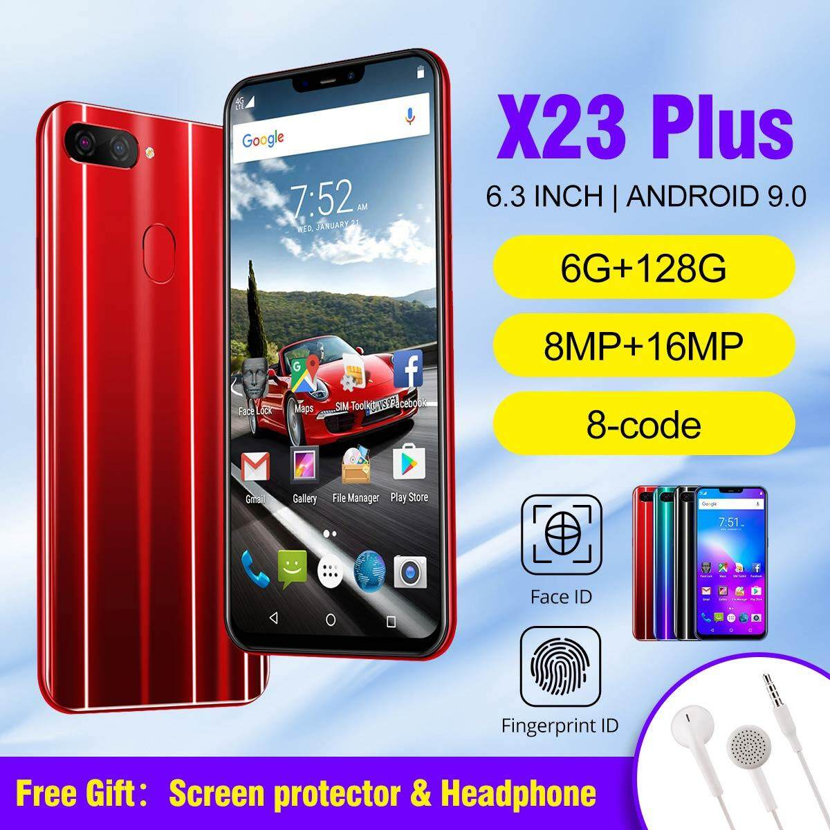 Buy Latest Mobile Phones | Smartphone | Lazada