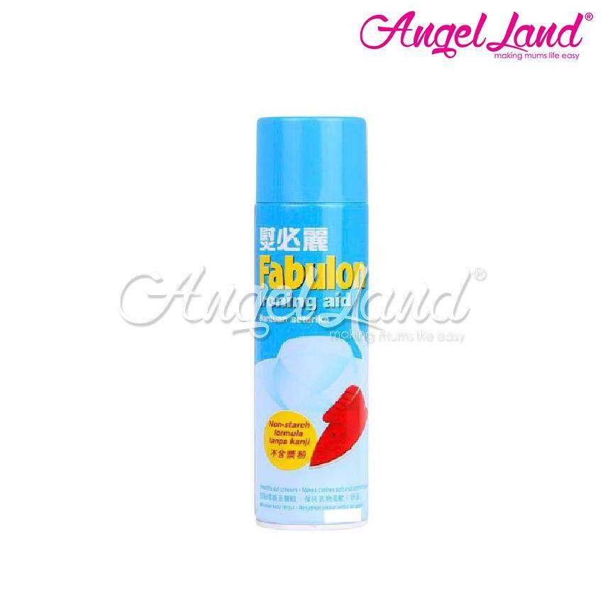 Fabulon Ironing Aid Aerosol 450g By Angelland.