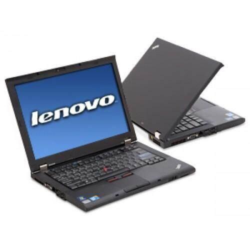 Lenovo Thinkpad T410 14.1 Intel Core i5-520, 4GB, 160GB HD, Windows 7 Professional Malaysia