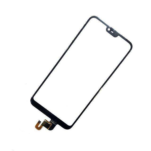 Touch Screen Digitizer Assembly Mobile phone accessories For Nokia X6