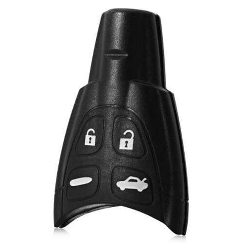 B18 CAR REMOTE KEY HOLDER CASE SHELL 4-BUTTON PROTECTING COVER FOR SAAB