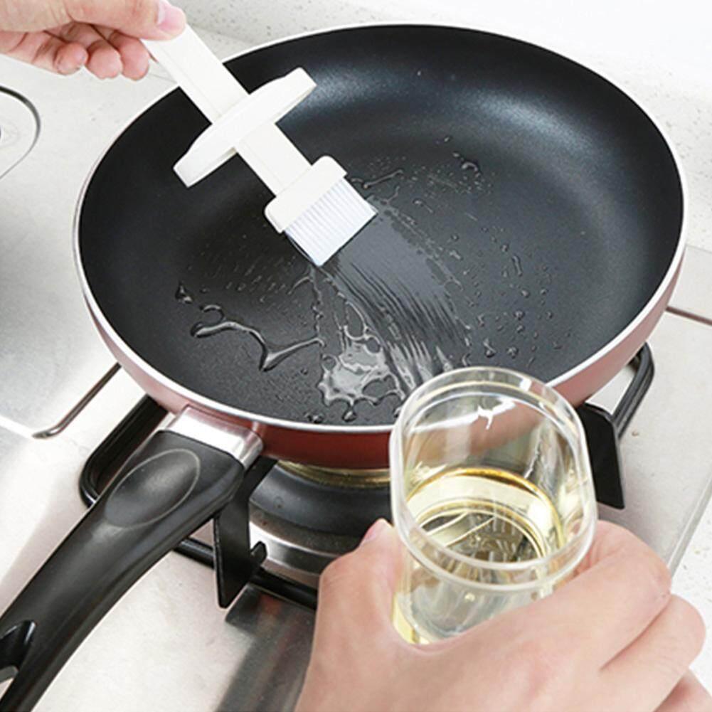 Tinh dầu Đa Năng Bánh Ngọt Nướng Ngoài Trời Không độc hại Dụng Cụ Nhà Bếp Nướng Bàn Chải