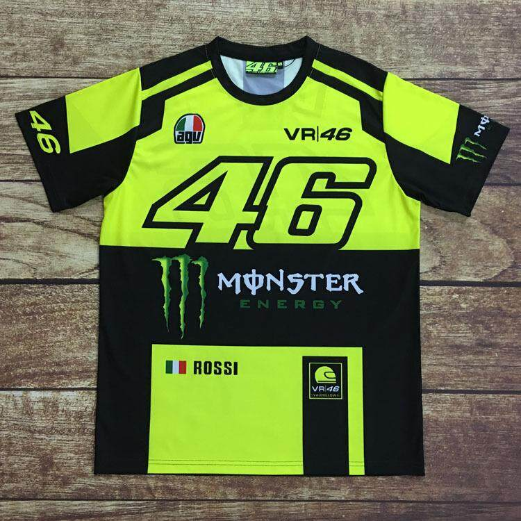 Outdoor Knight Service Motorcycle Cross-country T-shirt Short T-speed Drop Suit Jersey Racing Suit Short Sleeve ZHB8179