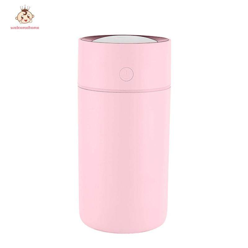 Timing Aroma Essential Oil Diffuser 320ml Air Humidifier with 7 Colors Light for Home Office Singapore