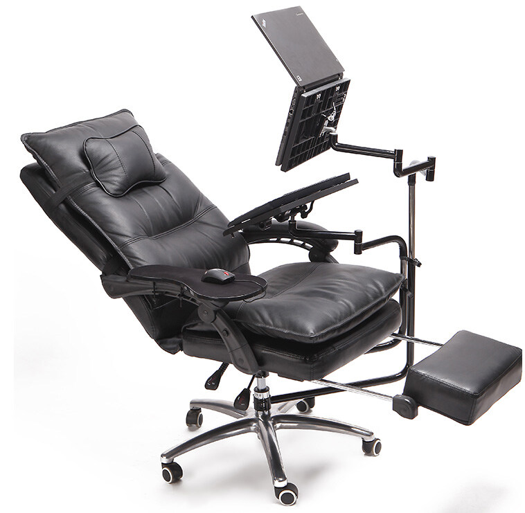 Laptop Stand Computer Tables And Chairs Gaming Chair One Piece Combination Creative Lazy Laptop Stand Mouse Wrist Splint Keyboard Brace 14 Inch 15 6 Inch China Mobile Laptop Support Lazada