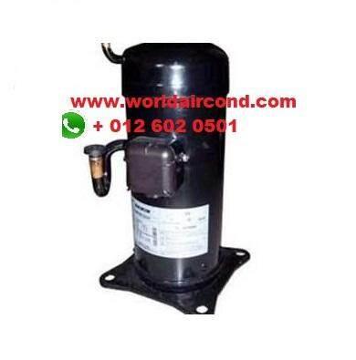 Scroll Compressor Daikin JT Malaysia