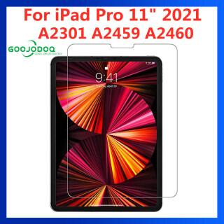 Miếng Bảo Vệ Màn Hình Dành Cho iPad GOOJODOQ 10.2 2019 9.7 (2018 & 2017) Pro 9.7 Air 2 Cho iPad Air Miếng Dán Màn Hình Kính Cường Lực thumbnail