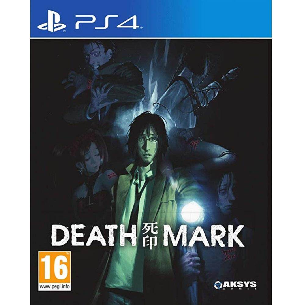 PS4 Death Mark (Basic) Digital Download